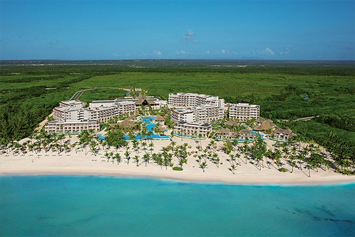 Secrets Cap Cana Resort & Spa 4
